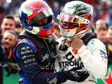 Merc explain Hamilton strategy 'error'