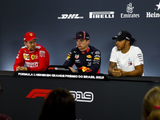 Ferrari: F1 competition strongest it's ever been