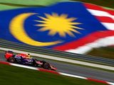 Nine changed corners for the Malaysian Grand Prix F1 venue