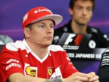 Raikkonen eager to show 'true pace' in Austin