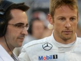 Engineer Robson heads to Williams