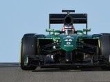 Caterham administrators won't finance testing