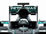 New Mercedes W07 features 'mini revolutions' under the bodywork