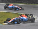 Ryan says Manor 'down, but not defeated'