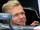 Magnussen on dream come true of potential Danish GP