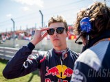 Kvyat seals shock F1 return with Toro Rosso for 2019