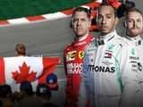 When's the Canadian GP on Sky?