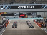 "F1 finances 'very, very strong,"" say Liberty"