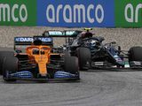 McLaren: Working with Mercedes has been 'fantastic'