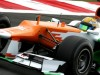 Force India: 'No truth to financial rumours'