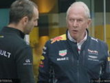 Renault and Toro Rosso in furious row