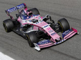 "Sergio Perez completes ""great recovery"" to claim seventh at Monza"
