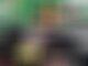 P1: Red Bull ahead, Perez crashes