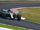 Lewis Hamilton shocked by Mercedes' early pace advantage in Japan
