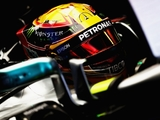 Hamilton wants to be F1's Picasso