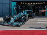 Pirelli completes another important 18-inch tyre test
