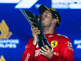 Singapore GP: Race team notes - Ferrari