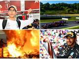 Formula 1 2020: 12 pictures of a season like no other