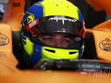 "Lando Norris expects F1 return to be a ""big shock"""