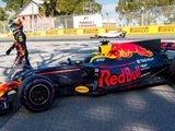 Ricciardo: Separate issues caused dramas