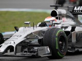 Magnussen determined to justify faith