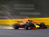 Australian GP: Verstappen says qualifying mistake cost him front row
