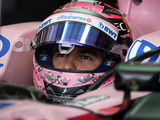 Perez 'frustrated' at lack of chances as Ferrari option goes