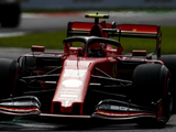 Leclerc fights off Hamilton, Bottas to break Ferrari Monza drought