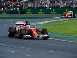 Alonso expects fantastic years with Raikkonen