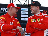 Schumacher 'euphoria' topping Vettel fever in Germany