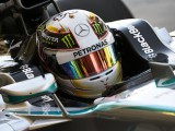 Three wins in a row would be incredible - Hamilton
