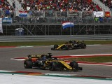 Renault F1 team held internal review before fighting back at US GP
