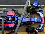 "Toro Rosso's James Key: ""I think it's been an excellent test for Honda"""