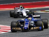 'Risky' one-stop lands Wehrlein, Sauber first points of F1 2017