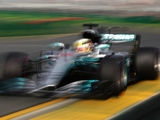 FP2: Back-to-back P1s for Hamilton