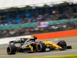 Jolyon Palmer gets new Renault F1 floor for Hungarian Grand Prix