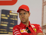 Vettel – Teams must support each other amid COVID-19 crisis