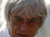 Exclusive: Why Bernie Ecclestone avoids stormy weather