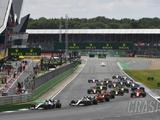 Silverstone F1 races get green light from UK government