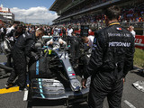 Mercedes expecting a 'huge challenge' in Canada
