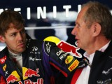 Ferrari 'myth' the key for Vettel - Marko
