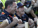 Horner hails 'unbelievable' Verstappen performance at German GP