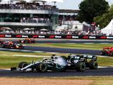 Drivers should be consulted on track design - Lewis Hamilton
