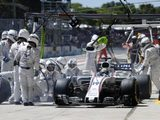 "Felipe Massa drove ""a perfect race"" – Paddy Lowe"