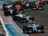 Ex-Diageo chief being lined up for F1 chairman role