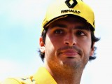 Sainz: No hard feelings toward Renault over plan B