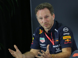 Horner: Only Merc would object to changing tyres