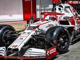 Pirelli's weighty problem for '22