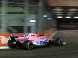 Ocon hopeful of 'good points' after Q3 result in Singapore