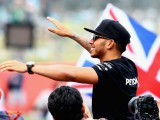 Lewis Hamilton turned away from Wimbledon for dress code violation
